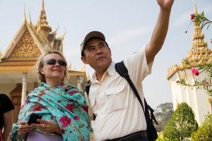 Royal Palace eva + guide